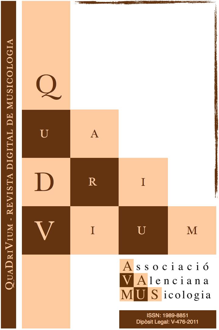 Portada Quadrivium